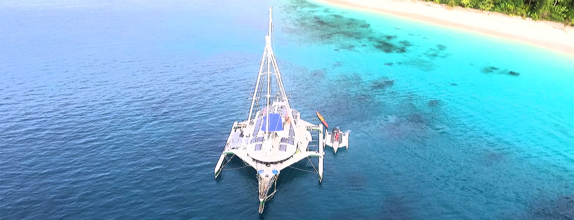 Surf Trips - BIGKANU - Indonesia's Most Innovative Charter Boat