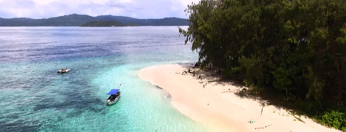 ROTE SUMBA SAVE - BIGKANU - Indonesia's Most Innovative Charter Boat